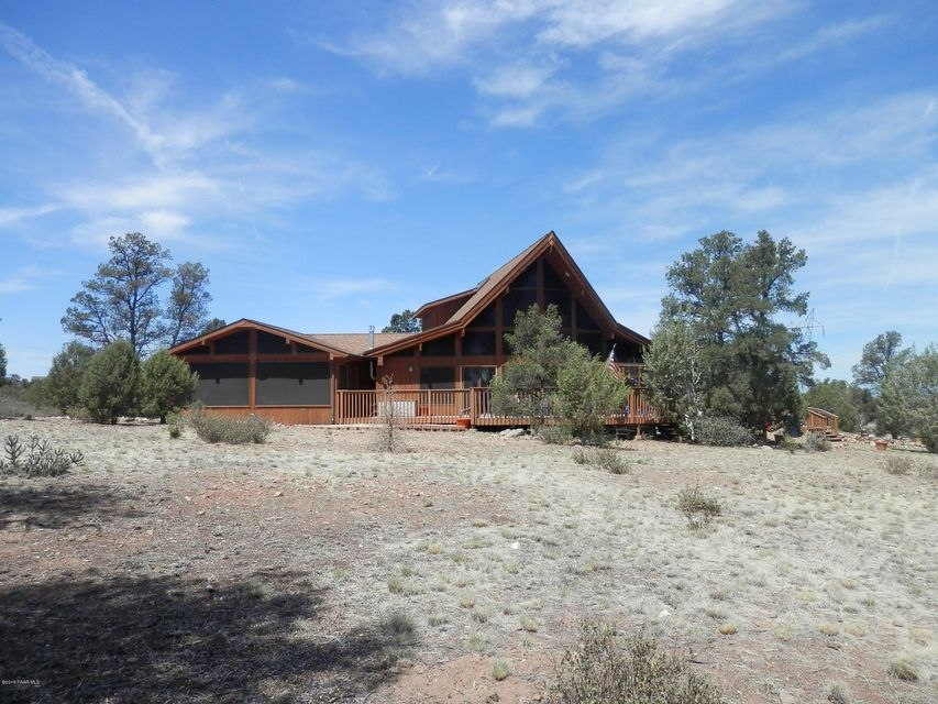13912 Grey Bears Trail Prescott, AZ 86305 - MLS #: 1011891