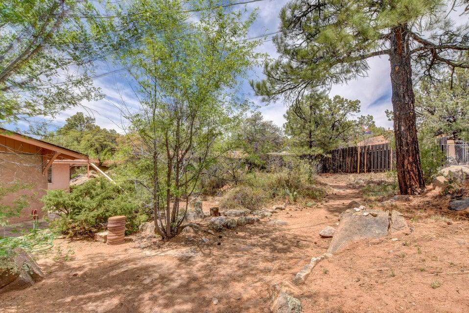 706 Black Drive Prescott, AZ 86301 - MLS #: 1012011