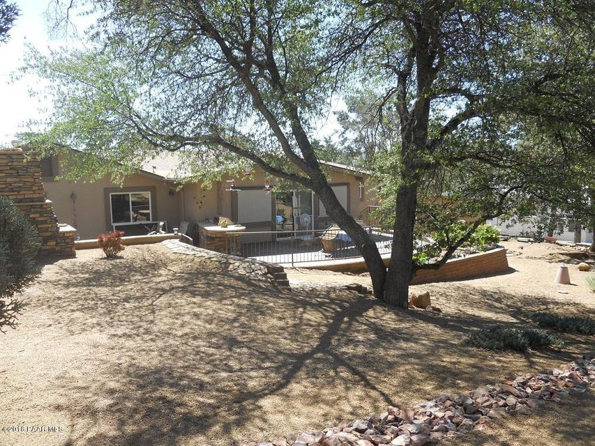 1714 Oaklawn Drive Prescott, AZ 86305 - MLS #: 1012008