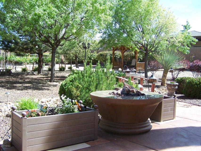 7889 E Sleepy Owl Way Prescott Valley, AZ 86315 - MLS #: 1011978