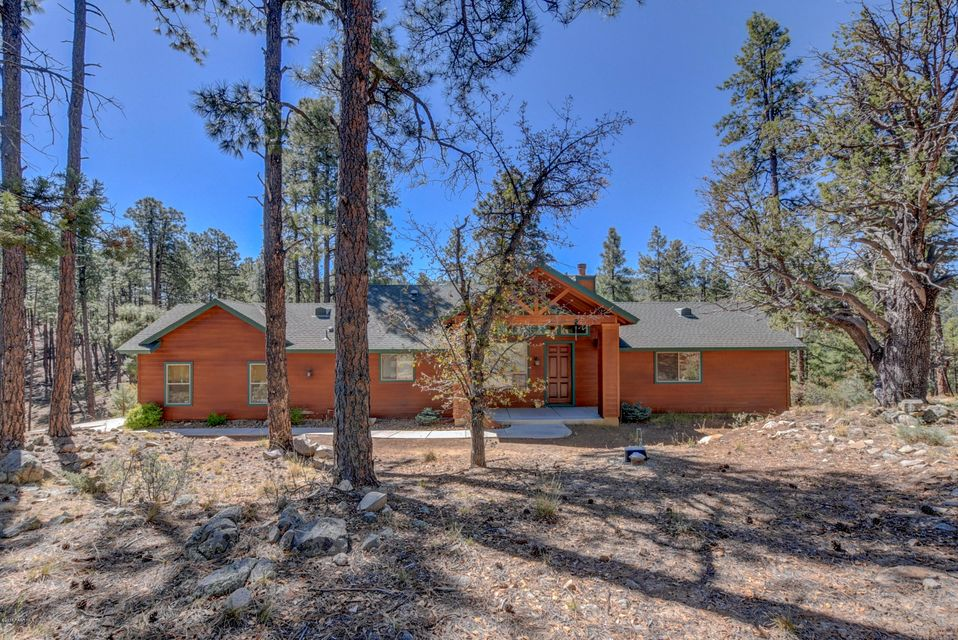 6395 S Morning Star Lane Prescott, AZ 86303 - MLS #: 1012010