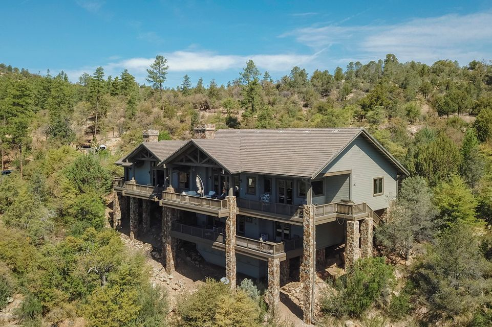 1065 S High Valley Ranch Road, Prescott, Arizona
