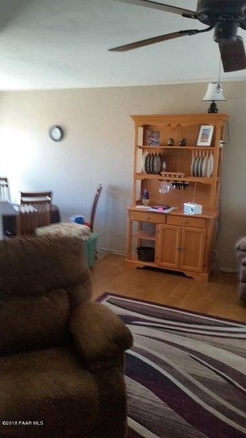 6156 Antelope Villas Circle Unit 129 Prescott, AZ 86305 - MLS #: 1011998