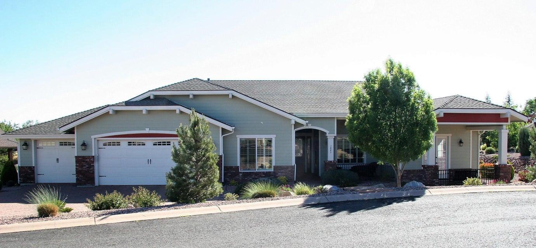 Photo of 1445 Commonwealth, Prescott, AZ 86301