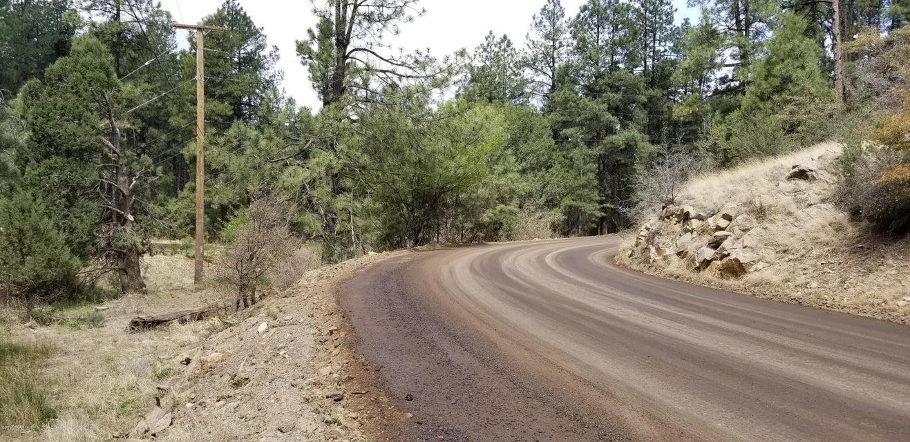 0 Copper Basin Road Prescott, AZ 86303 - MLS #: 1012012