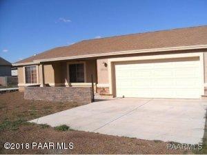 20202 E Saguaro Drive Mayer, AZ 86333 - MLS #: 1012032
