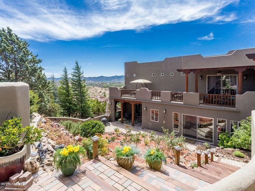 31  Pinnacle Circle, Prescott, Arizona