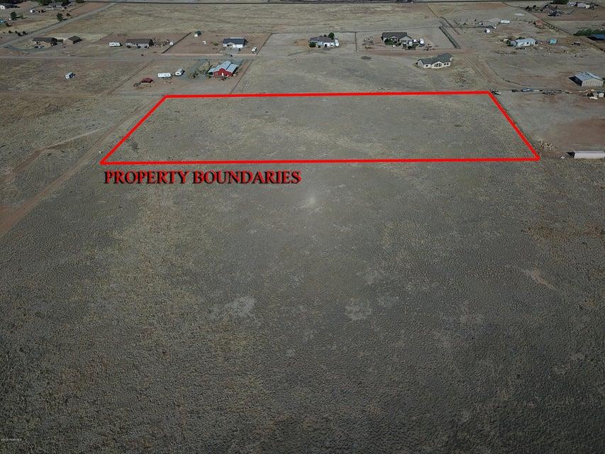 0 Tanner Prescott Valley, AZ 86315 - MLS #: 1012048