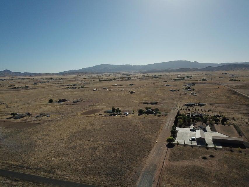 00 Tanner Prescott Valley, AZ 86315 - MLS #: 1012047
