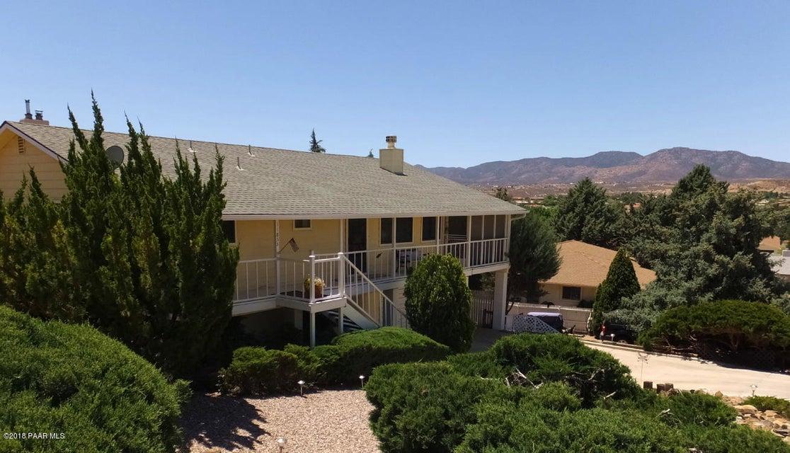 11855 E Vigilante Point Dewey-Humboldt, AZ 86327 - MLS #: 1012051