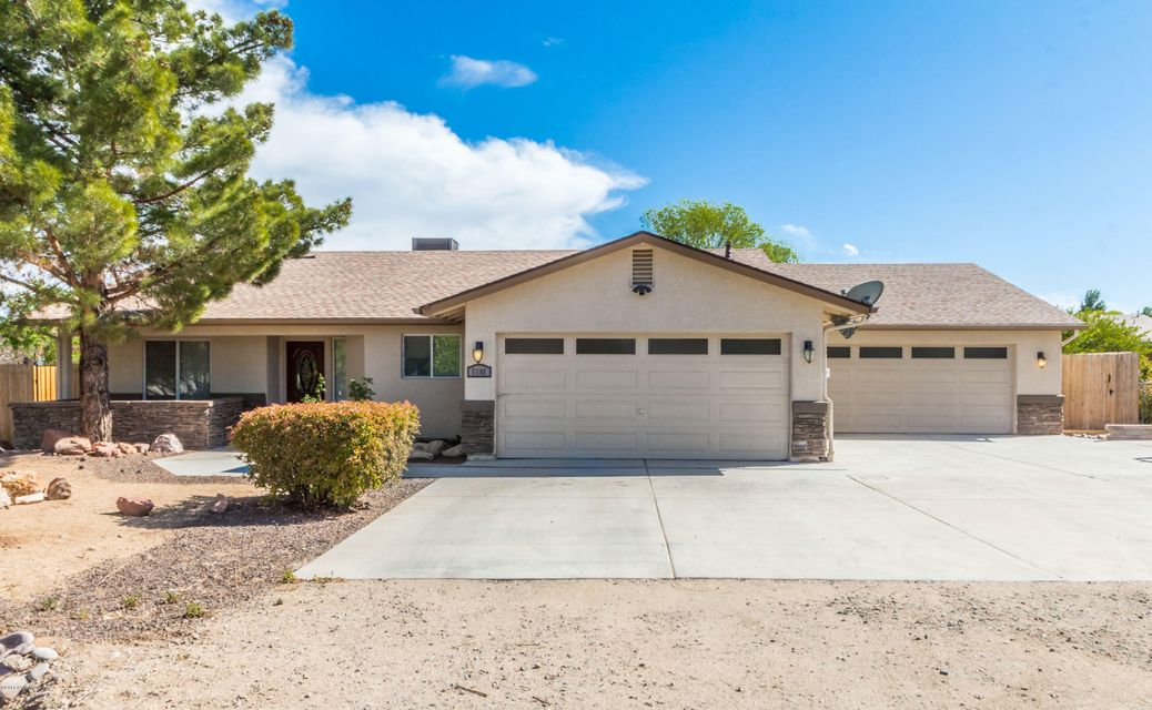 7501 E Conestoga Way Prescott Valley, AZ 86314 - MLS #: 1012065