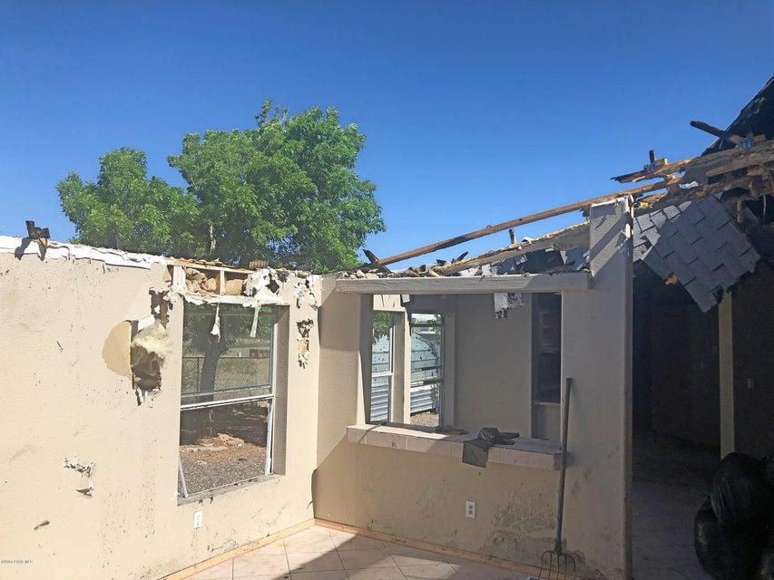 15938 S Black Mountain Road Mayer, AZ 86333 - MLS #: 1007627