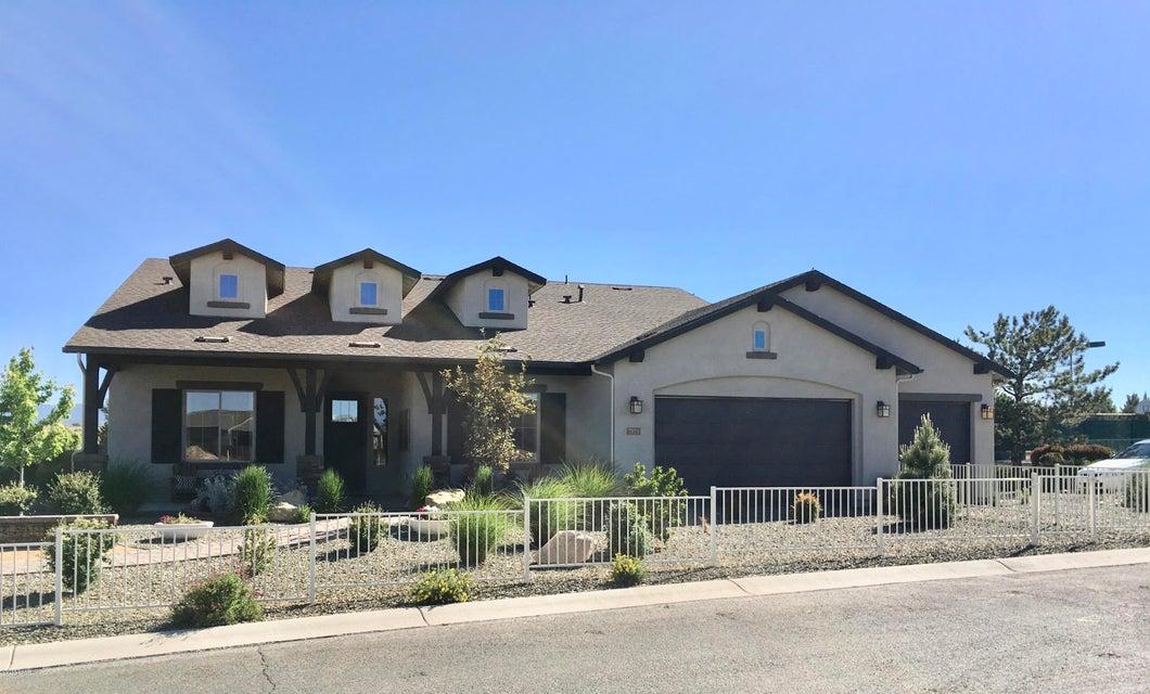 Photo of 8051 Turning Leaf, Prescott Valley, AZ 86315