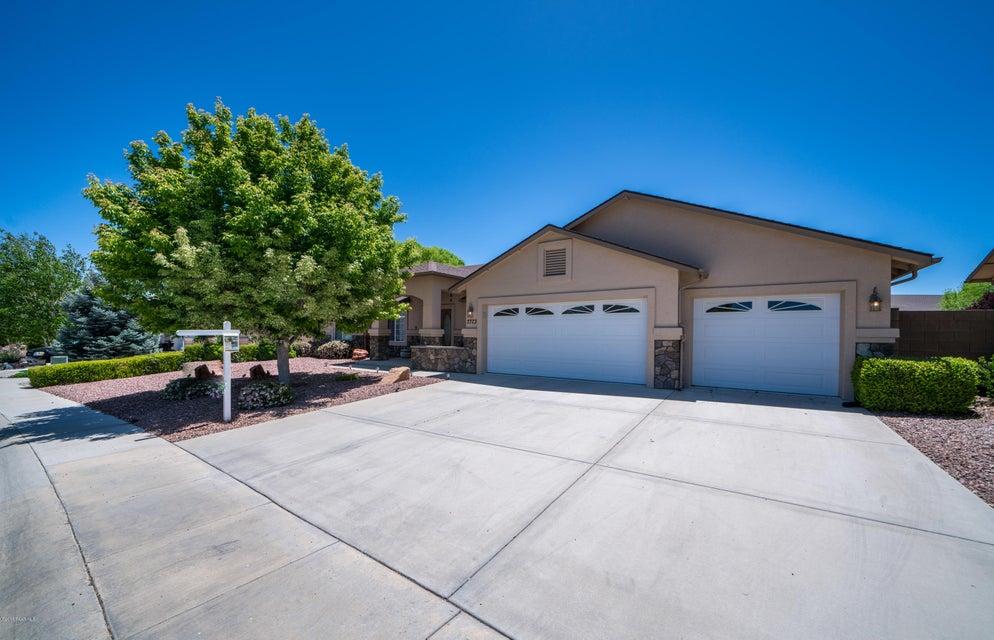 7773 Bramble Berry Lane Prescott Valley, AZ 86315 - MLS #: 1012019