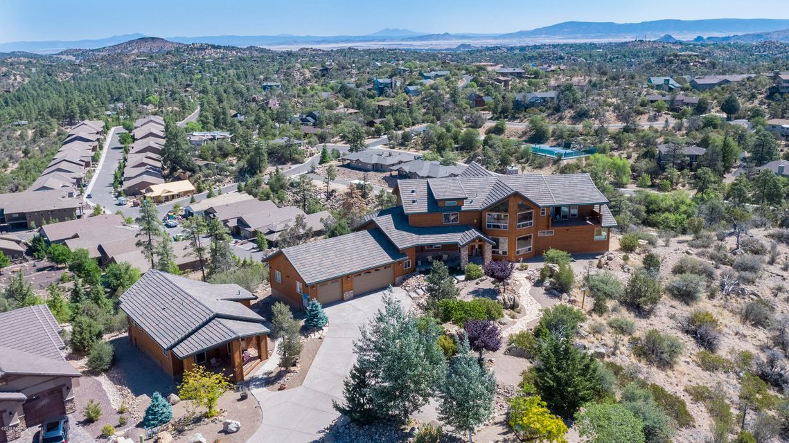 1455/1451  Sierry Springs Drive, Prescott, Arizona