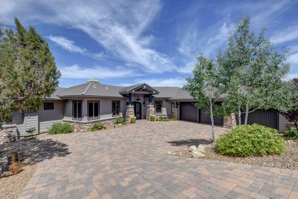 805  Mavrick Mountain Trail, Prescott, Arizona