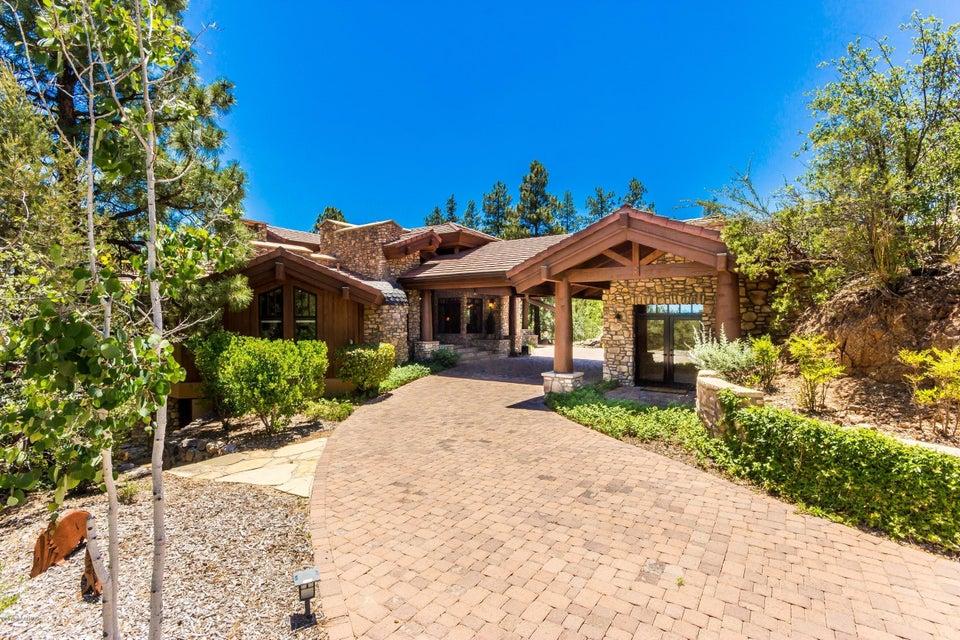 2176  Golf Club Lane, Prescott, Arizona