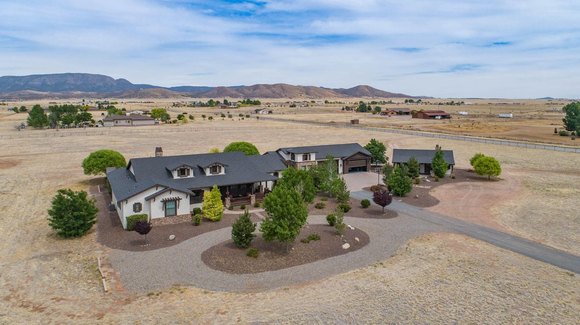 10791 N Coyote Springs Road, one of homes for sale in Prescott Valley