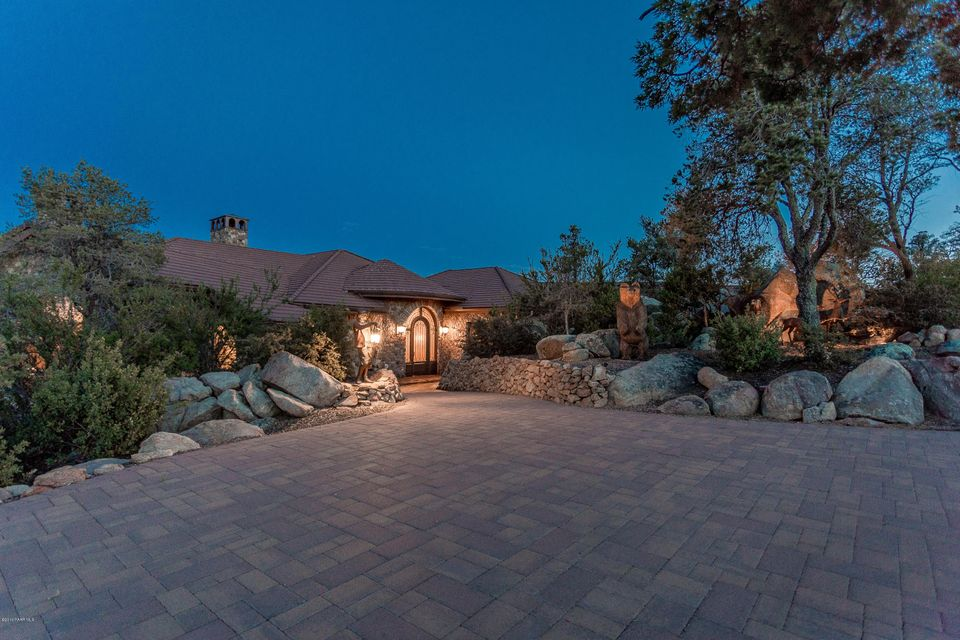 2109  Forest Mountain Road, Prescott, Arizona
