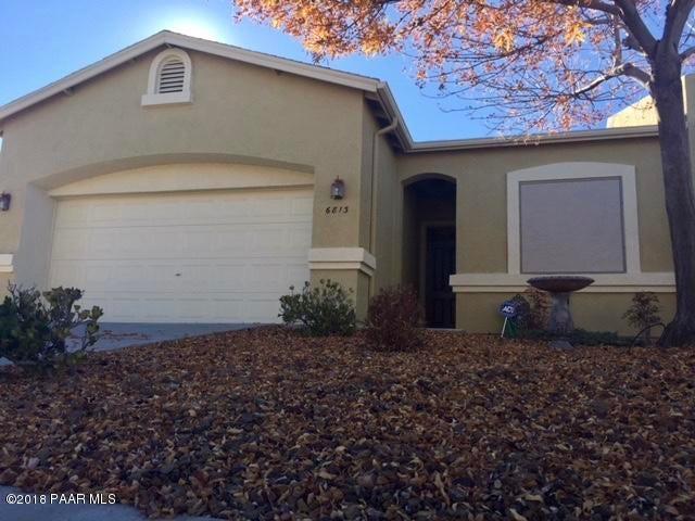6813 E Falon Court, one of homes for sale in Prescott Valley