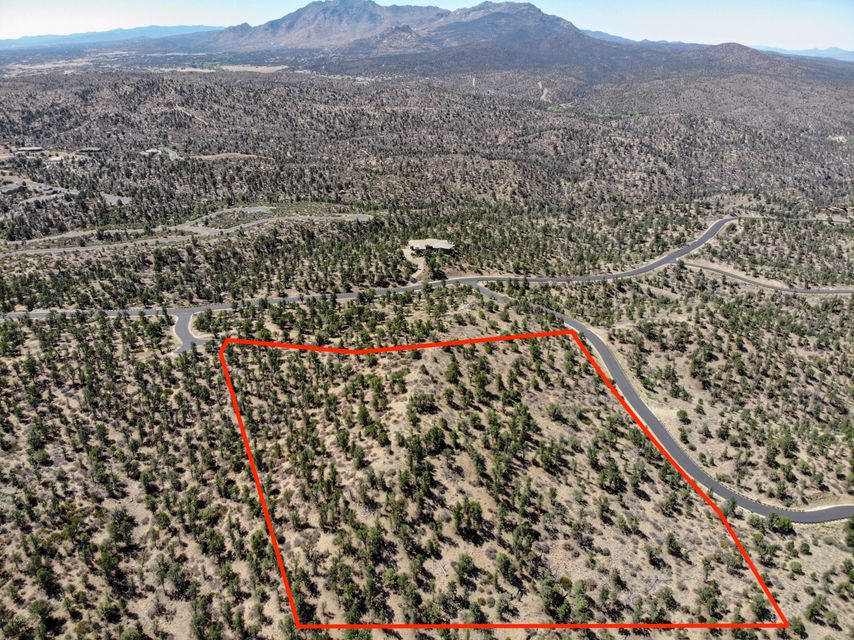12960 N Celestial View Trail, Prescott in Yavapai County, AZ 86305 Home for Sale