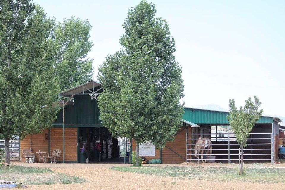 7950 N Coyote Springs Road, Prescott Valley, Arizona