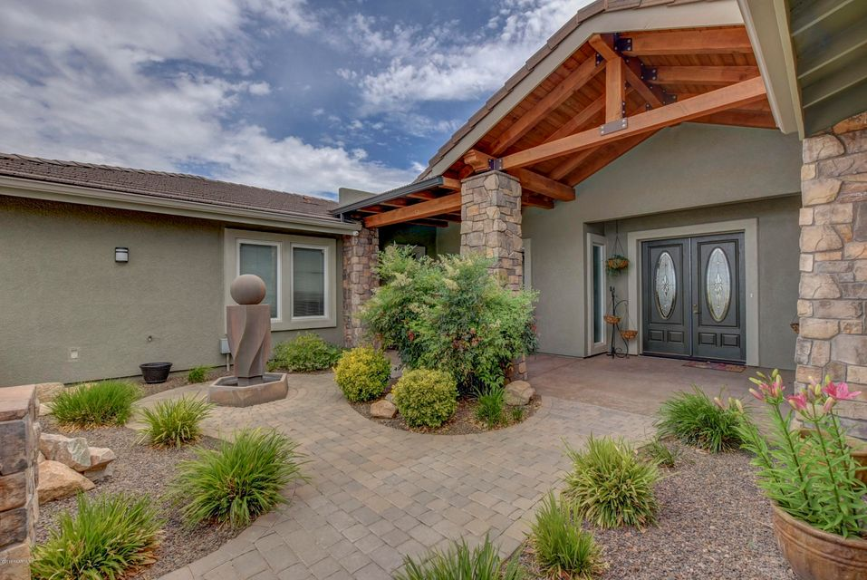 11850 N Antelope Meadows Drive, one of homes for sale in Prescott Valley