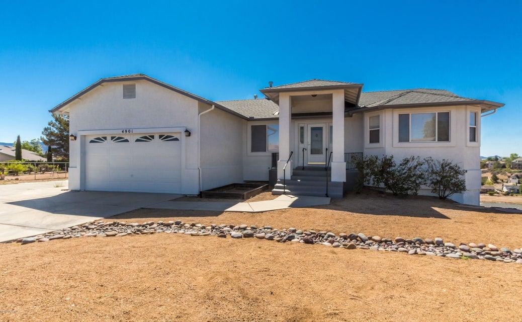 4901 N Del Rio Circle, Prescott Valley, Arizona