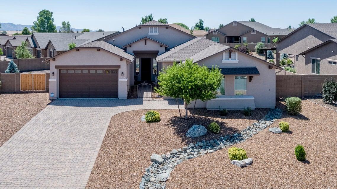Photo of 8359 Eland, Prescott Valley, AZ 86315