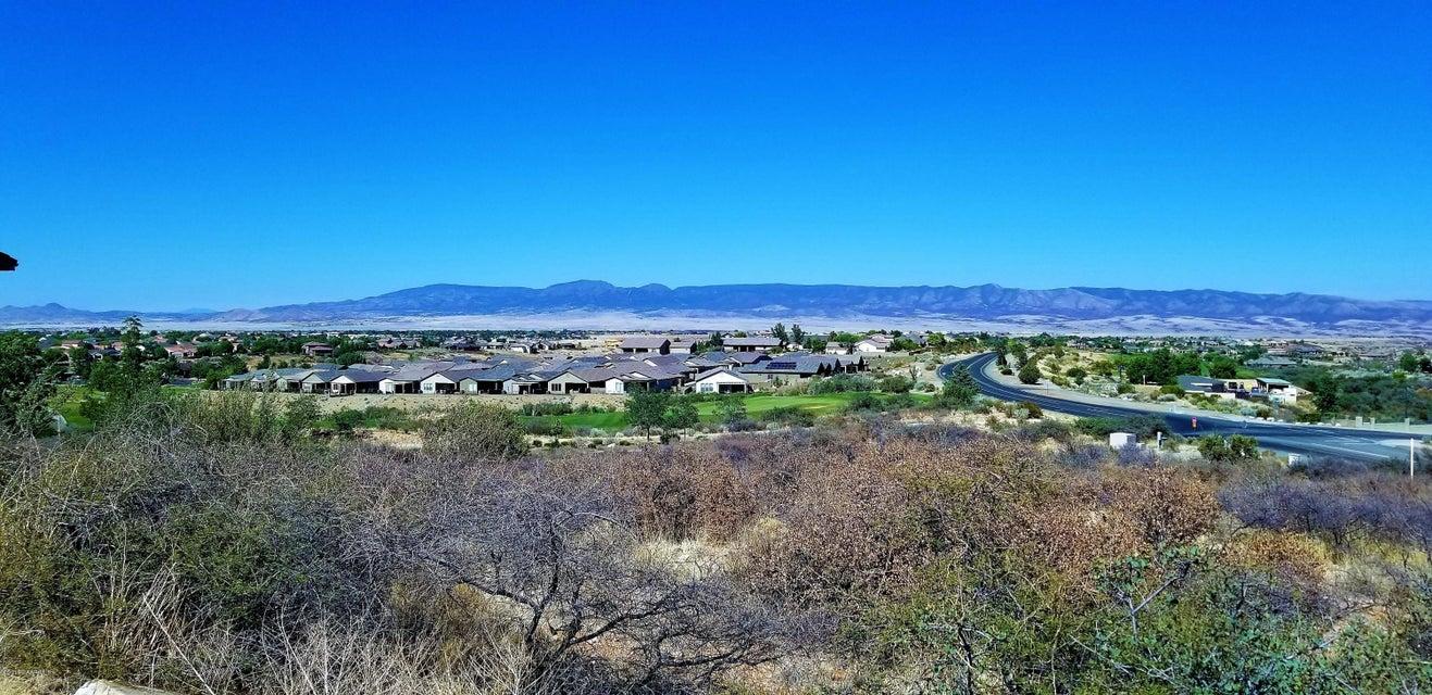 1375 N Split Rail Trail, Prescott Valley, Arizona