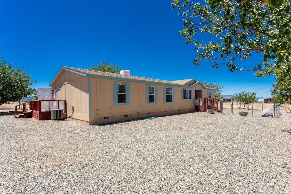 9325 E Mummy View Drive, Prescott Valley, Arizona