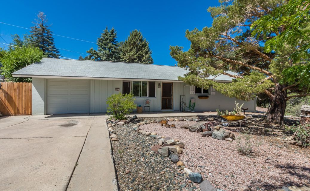 506 S Skyview Circle, Prescott in Yavapai County, AZ 86303 Home for Sale