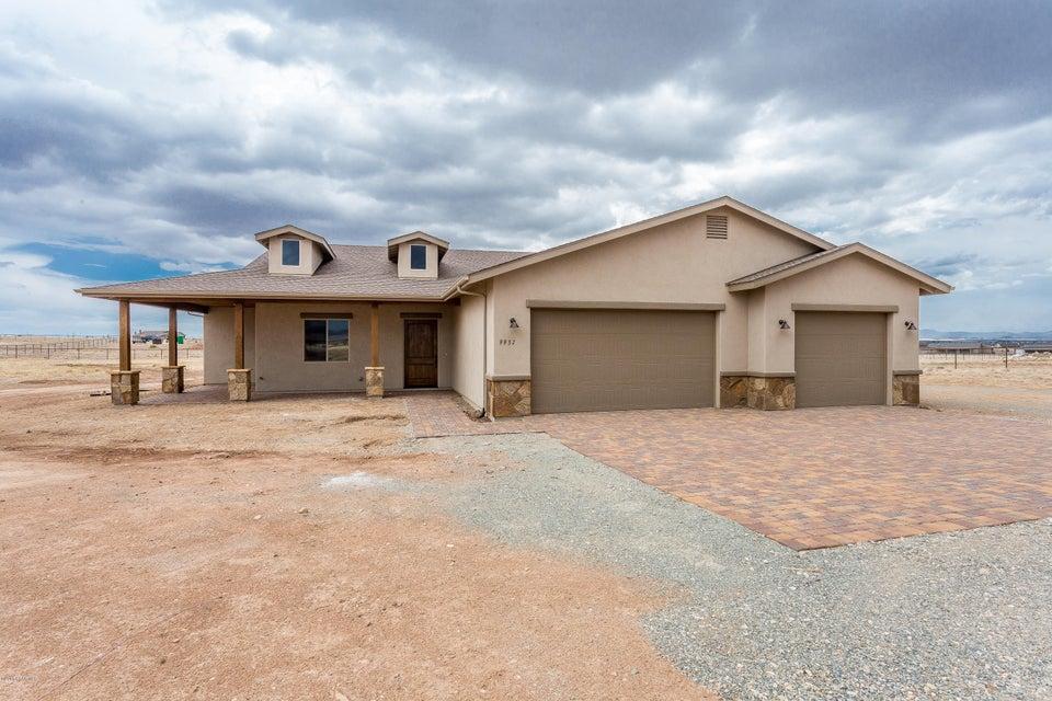 9937 E Lonesome Valley Road, Prescott Valley, Arizona