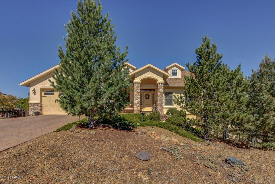 4100 N Papago Lane, Prescott Valley in Yavapai County, AZ 86314 Home for Sale