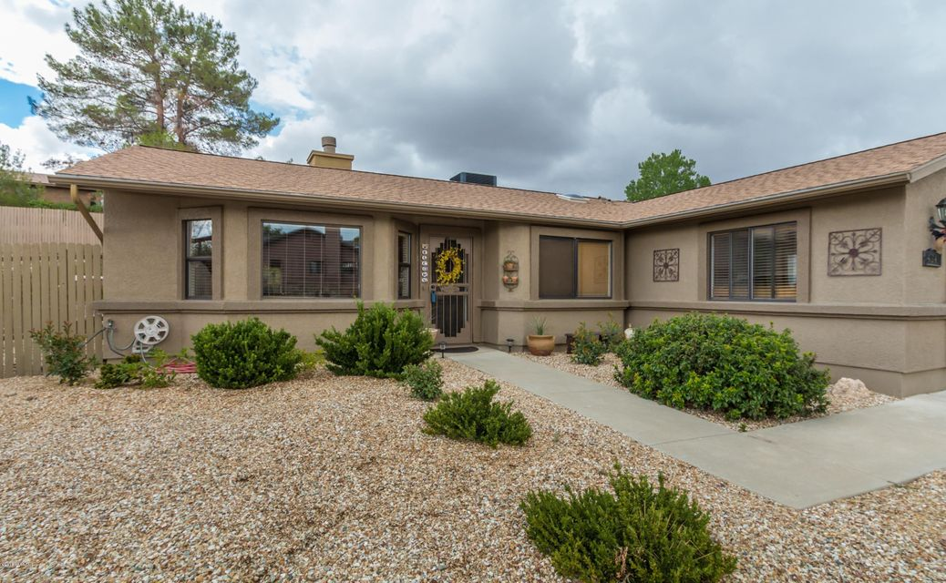 One of Prescott Valley 3 Bedroom Homes for Sale at 4241 N Tonopah Drive