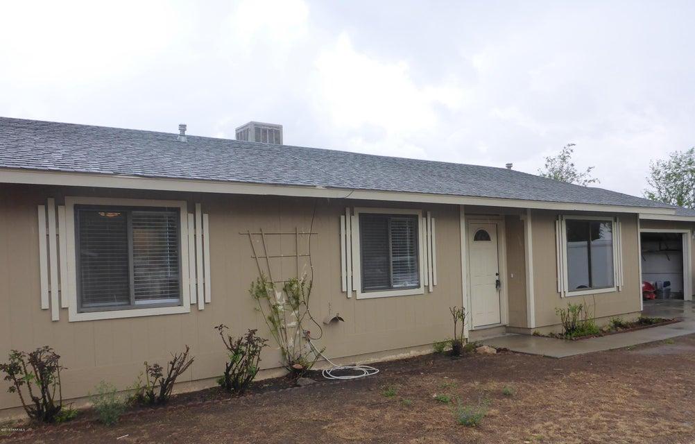 6213 E Knights Way, Prescott Valley in Yavapai County, AZ 86314 Home for Sale