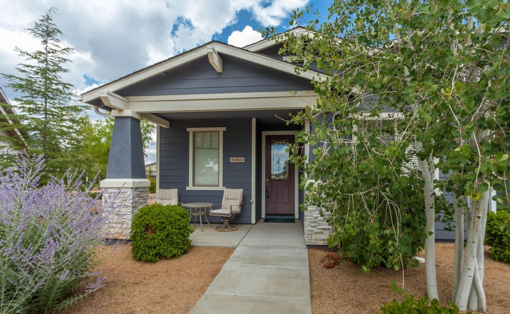 7011 E Lantern Lane West, one of homes for sale in Prescott Valley