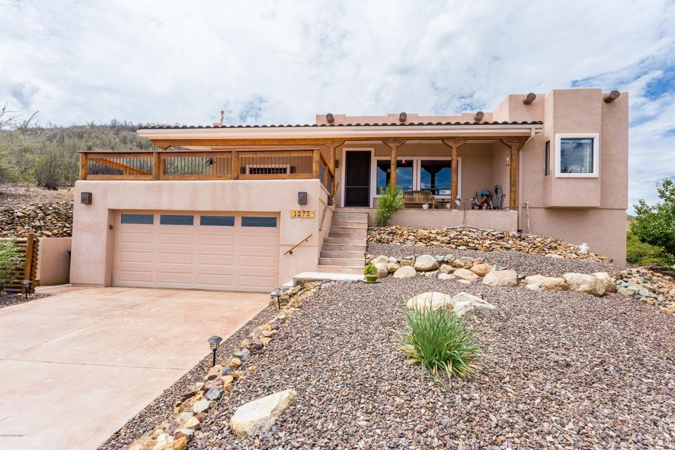 Photo of 1275 Annolen, Prescott, AZ 86301