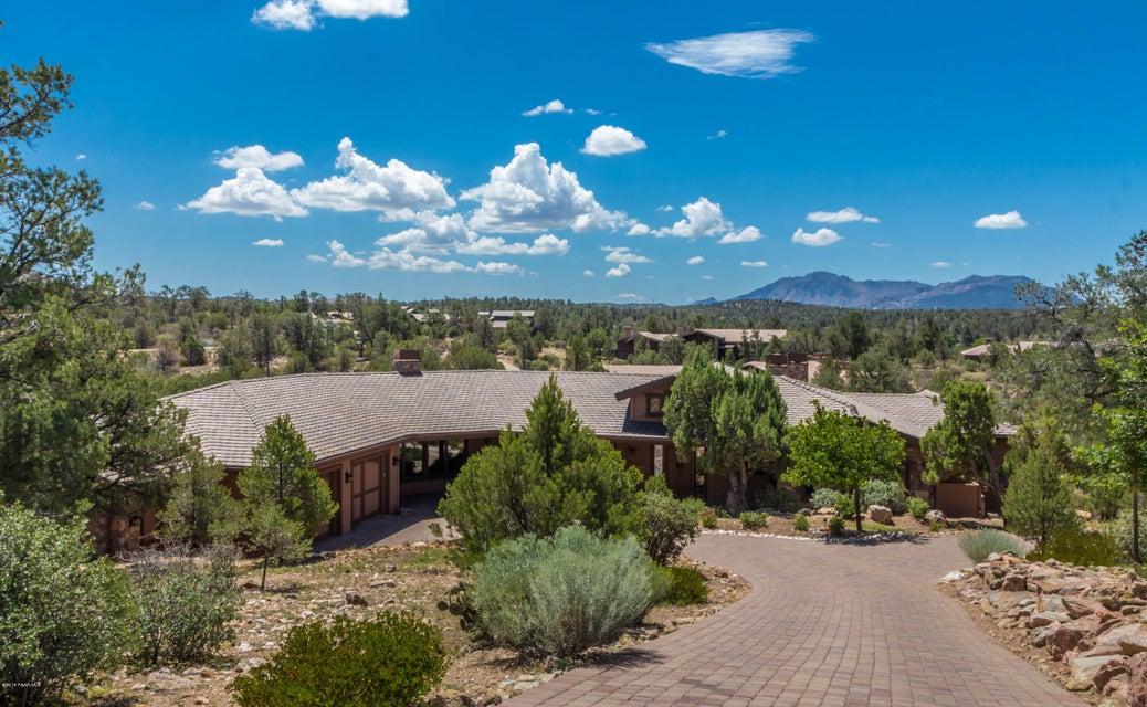 Photo of 12325 El Capitan, Prescott, AZ 86305