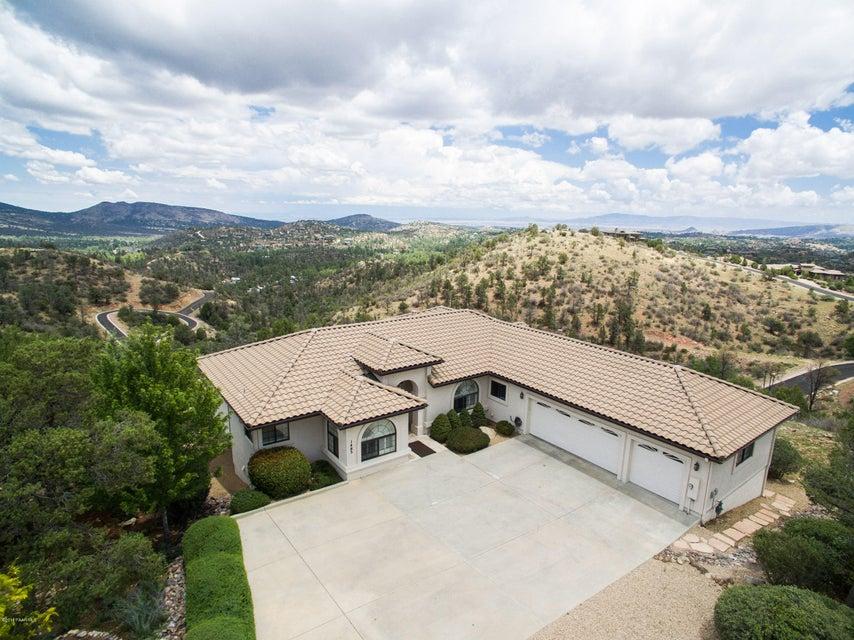 Photo of 1485 Trailhead, Prescott, AZ 86305