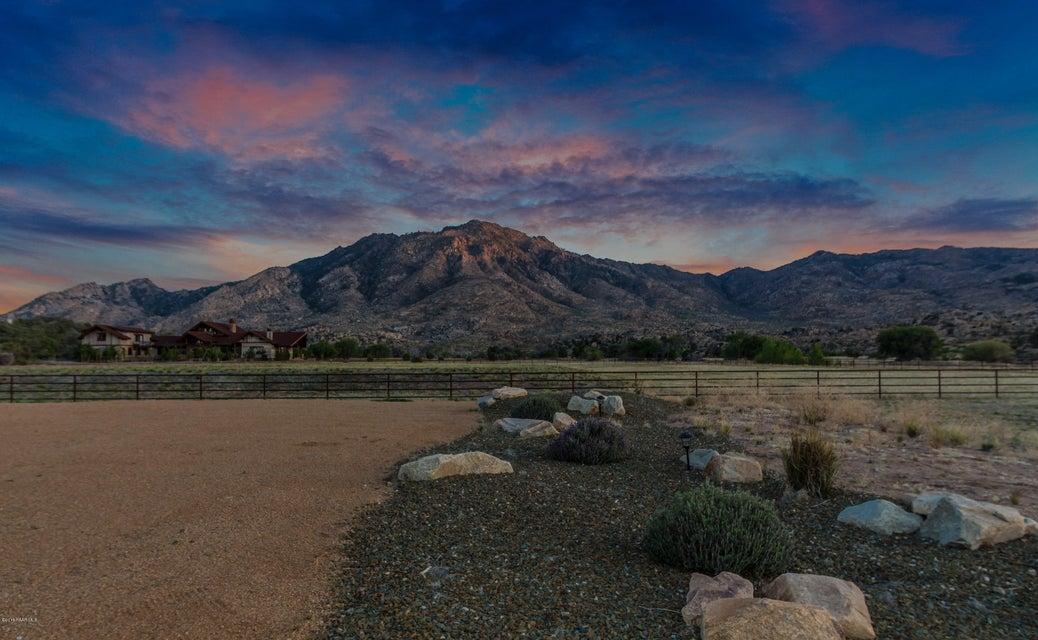8750 &8700 N Callahan Road, Prescott, Arizona