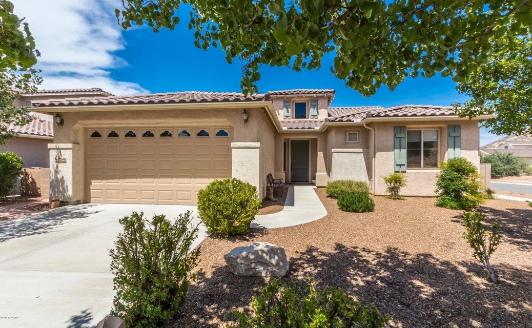 7240  Barefoot Lane, Prescott Valley in Yavapai County, AZ 86314 Home for Sale