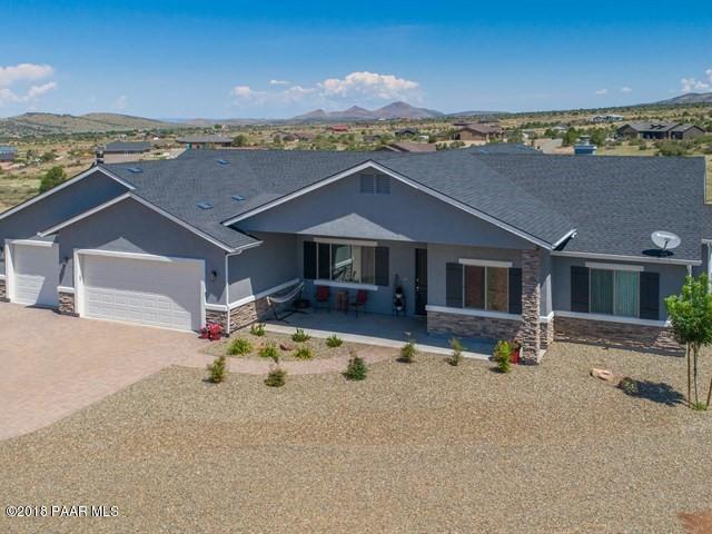 9485 N Snapdragon Drive, Prescott Valley, Arizona