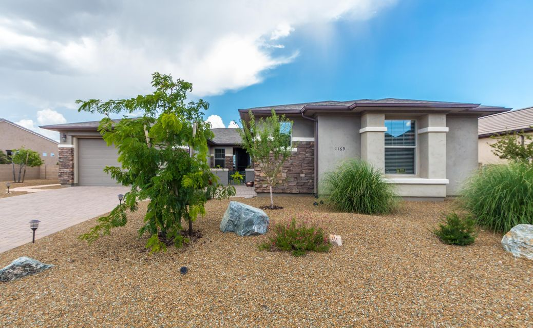 1169 N Stack Rock Road, Prescott Valley, Arizona