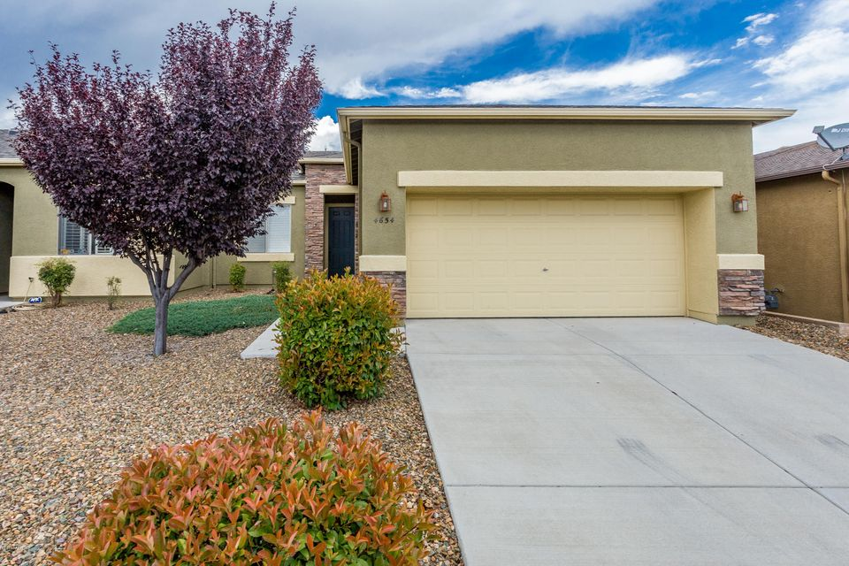 4654 N Ainsley Way, Prescott Valley in Yavapai County, AZ 86314 Home for Sale