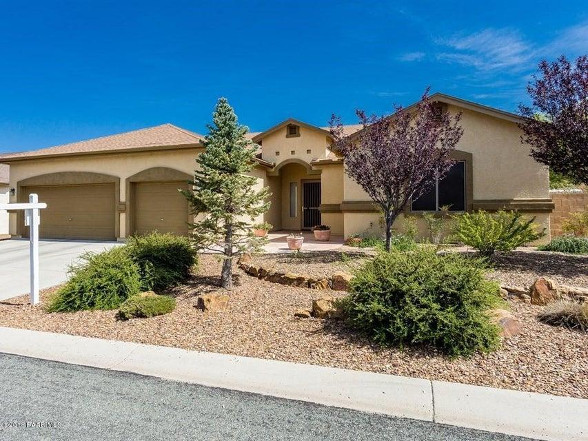 Photo of 6410 Kelmore, Prescott Valley, AZ 86314