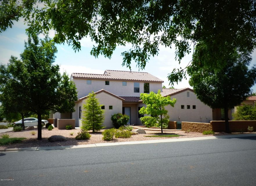 7183 E Slow Draw Drive, Prescott Valley, Arizona