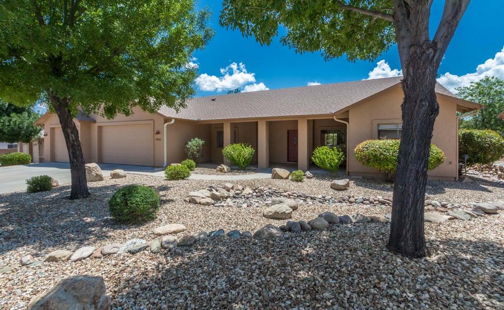 Photo of 7863 Bramble Berry, Prescott Valley, AZ 86315