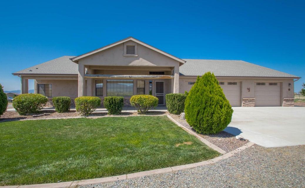 8300 N Prescott Ridge Road, Prescott Valley, Arizona