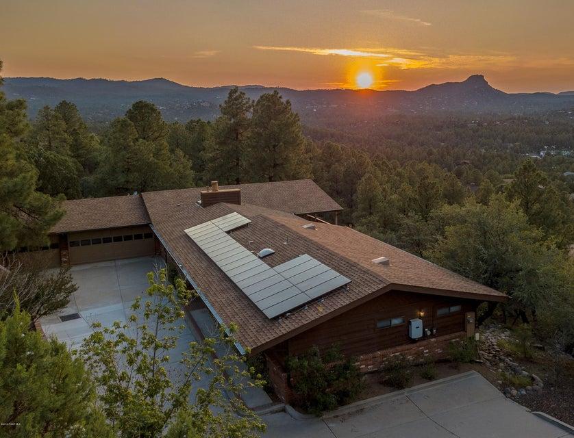 1240  Northwood Loop, Prescott in Yavapai County, AZ 86303 Home for Sale
